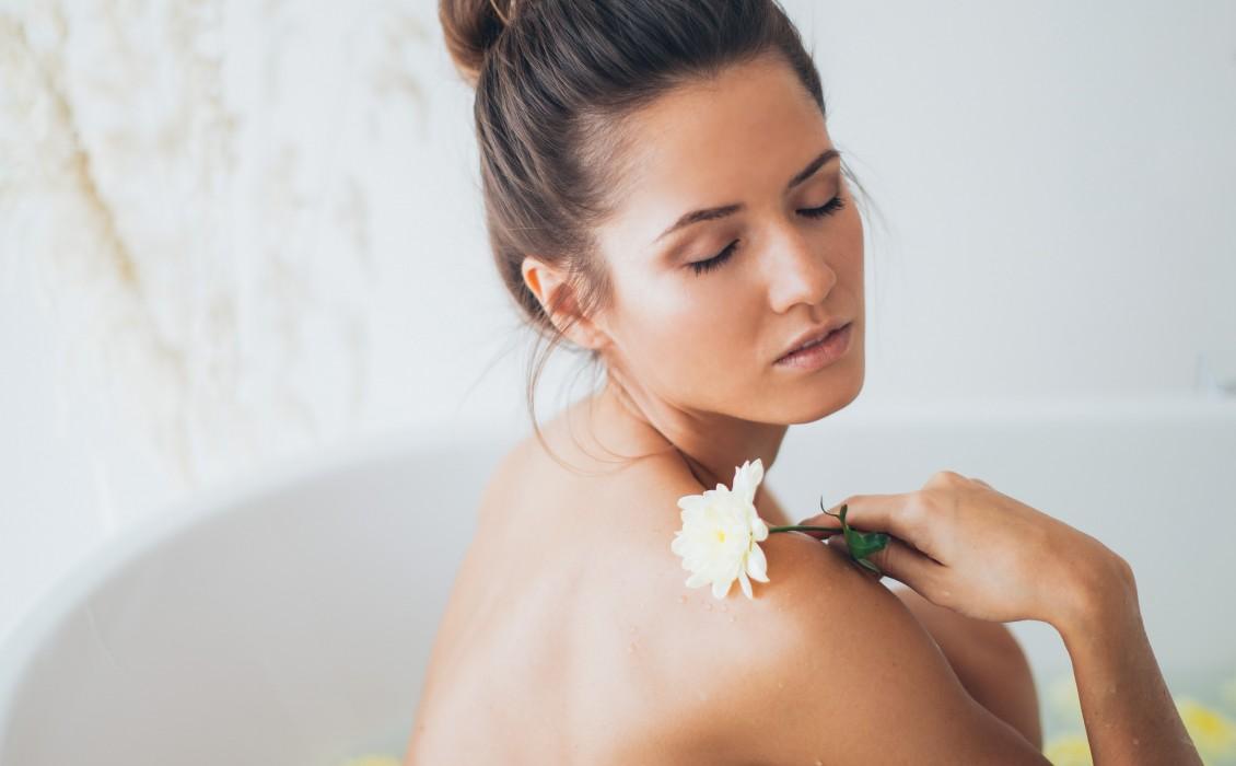Μήπως το σαπούνι του σώματός σας προκαλεί αλλεργική αντίδραση;