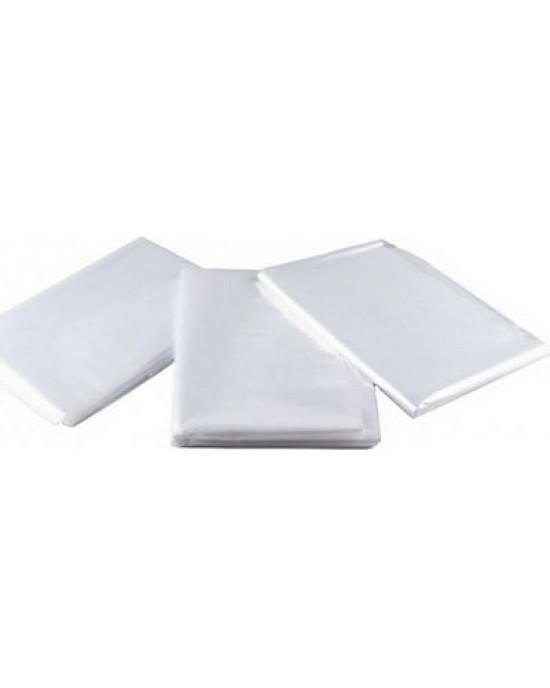 Μπέρτα Πλαστική κομμωτηρίου μίας χρήσεως (40τεμ.)