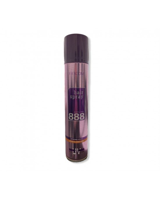 Σπρέι μαλλιών  Κανονικό κράτημα 400 ml.Για κανονικα και ξηρα μαλλια Σπρέι χτενίσματος για φυσικό κράτημα. Ελαστικό, αξιόπιστο φιξάρισμα που διαρκεί και διατηρεί το χτένισμα σας χωρίς να κολλάει. Ανθεκτικό στην υγρασία, αποτρέπει το φριζάρισμα. Με φίλτρο π