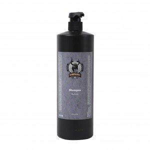 Hair Body Shampoo 1000 ml για αναδόμηση και εξισορρόπηση, αναζωογονεί και εξισορροπεί τα μαλλιά