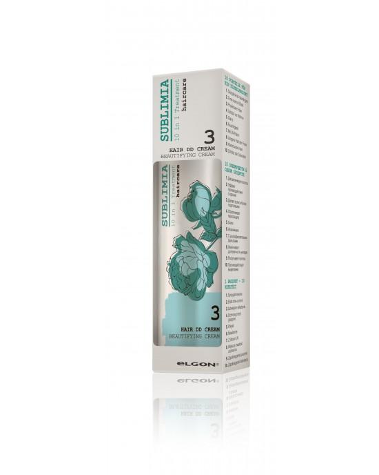 Botox μαλλιιών 150ml Leave-In ενισχύει τα ξηρά, αδύναμα, ταλαιπωρημένα μαλλιά
