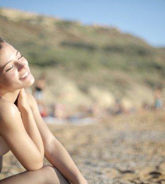 Η διαφορά μεταξύ δέρματος προσώπου και δέρματος σώματος