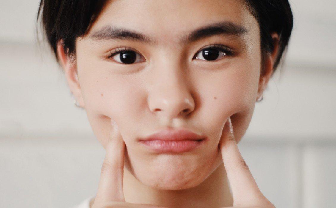 Αιτίες λιπαρού δέρματος, και η αντιμετώπιση