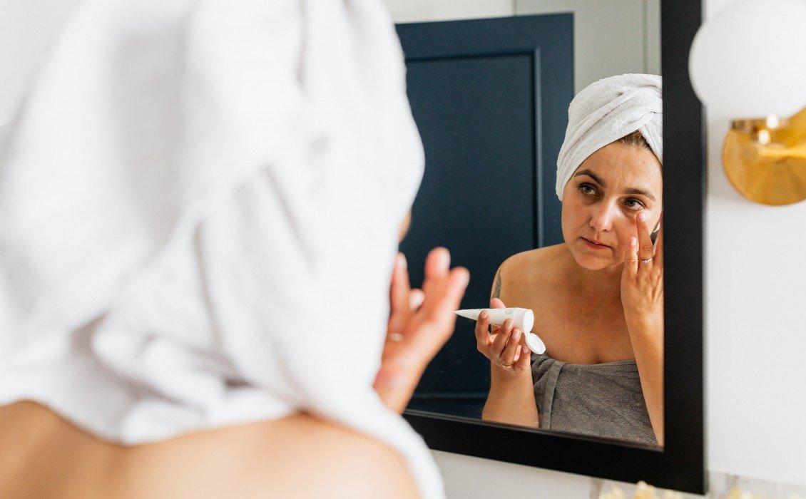 5 λόγοι που πρέπει να ενυδατώνετε το δέρμα σας