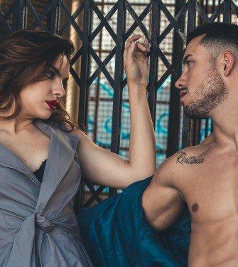 Πως να είσαι SEXY και να τραβήξεις την προσοχή σε οποία ηλικία και αν είσαι