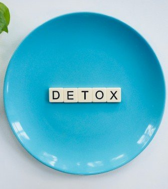 Τι είναι το Detox και τι κάνει για το δέρμα σας;