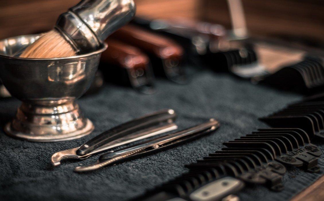 Συμβουλές ξυρίσματος για άντρες