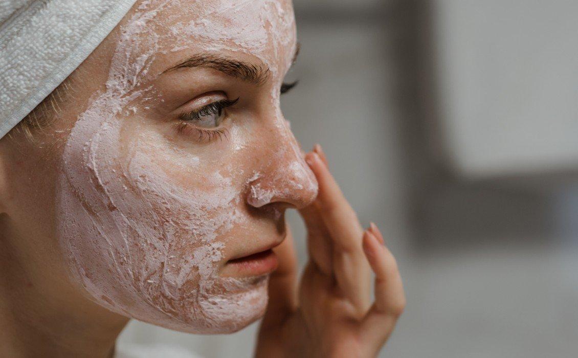 Δοκιμάστε αυτές τις εύκολες συμβουλές για καλύτερο δέρμα