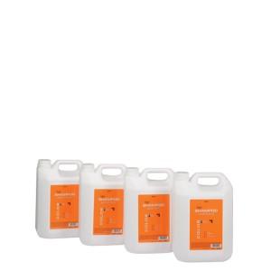 Επαγγελματικό σαμπουάν με ceramide, aminoacids, προβιταμίνη Β5 και σιλικόνη