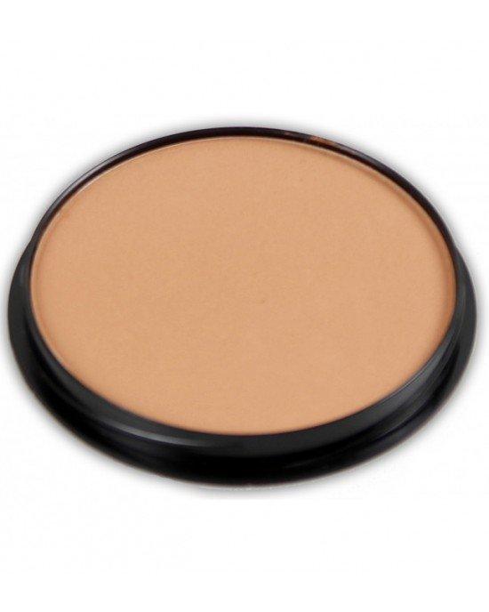 Perfect Bronze Powder-Πούδρα μαυρίσματοςΕφαρμόστε την Πούδρα στο μέτωπό σας και στα ζυγωματικά σας. Απλώστε την πούδρα σε όλο το πρόσωπο και το λαιμό χρησιμοποιώντας το n. 100 πινέλο. Για ένα αποτέλεσμα με βάθος, συμπληρώστε με ένα κρεμώδες ρουζ στο μέσον
