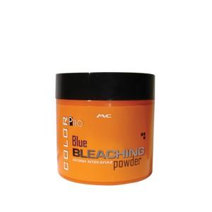 Bleaching Powder 500 gr blue επαγγελματική σκόνη ντεκαπάζ COLOR PRO