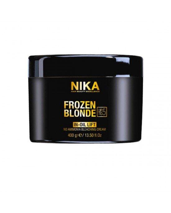 IN-OIL LIFT Frozen Blonde ντεκαπάζ χωρίς αμμωνία