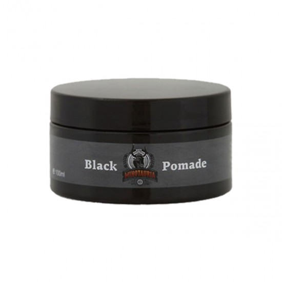Black Pomade 100ml