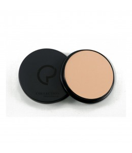 Pressed Face Powder 2 IN 1- Πούδρα 2 σε 1
