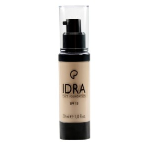 Idra Foundation Υγρή Βάση make up