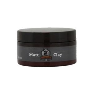 Matt Clay 100ml Ματ αποτέλεσμα & ελαστική υφή για επιμελώς ατημέλητο look
