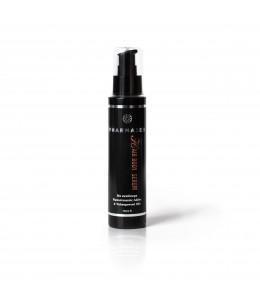 Hair Body Serum  Προϊόν Φαρμακείου με εκχύλισμα Ηφαιστειακής Λάβας και Υαλουρονικό