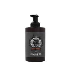 Shaving Gel 300 ml προστατεύει την επιδερμίδα σας από ερεθισμούς κατά το ξύρισμα