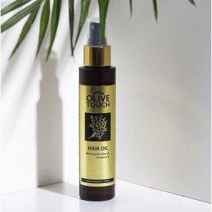Hair Oil -Θρεπτικό καστορέλαιο ενίσχυση τριχοφυΐας ΔΩΡΕΑΝ ΜΕΤΑΦΟΡΙΚΑ