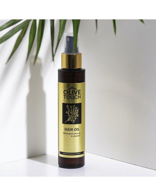 Hair Oil -Θρεπτικό καστορέλαιο ενισχύουν την τριχοφυΐα.ΔΩΡΕΑΝ ΜΕΤΑΦΟΡΙΚΑ