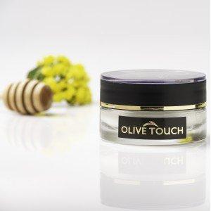 Θρεπτική Κρέμα Προσώπου Νυκτός με βιολογικό Λάδι Ελιάς και εκχύλισμα μελιού Nourishing Face Cream 50ml