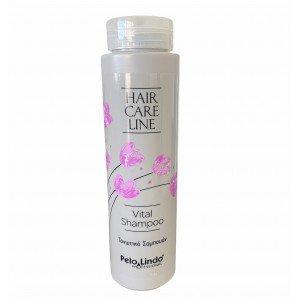 Hair Care Line Vital Σαμπουάν τριχόπτωσης τονωτικό